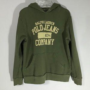 Polo Ralph Lauren Hoodie Sweatshirt Unisex